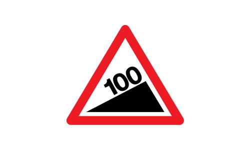 supporter: 100 Climbs