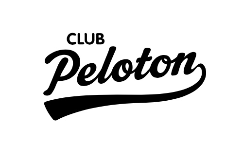 supporter: Club Peloton