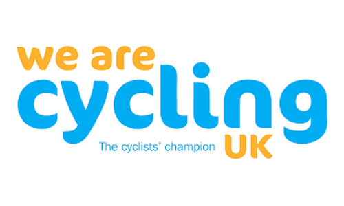 supporter: Cycling UK