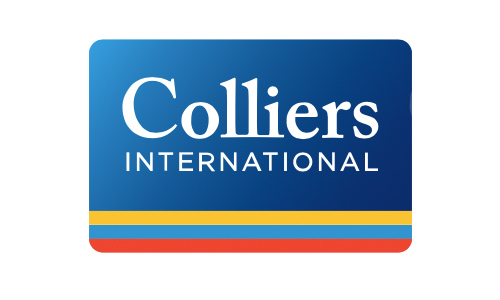 supporter: Colliers International
